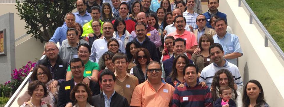 New moderators in Quito