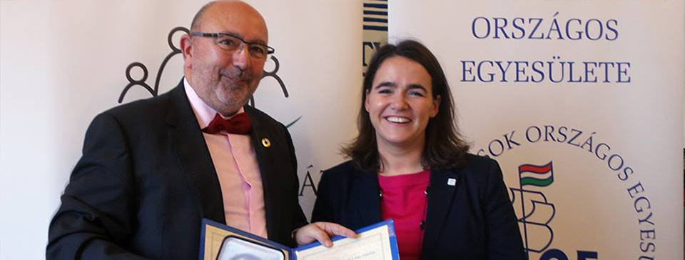 Premio a IFFD