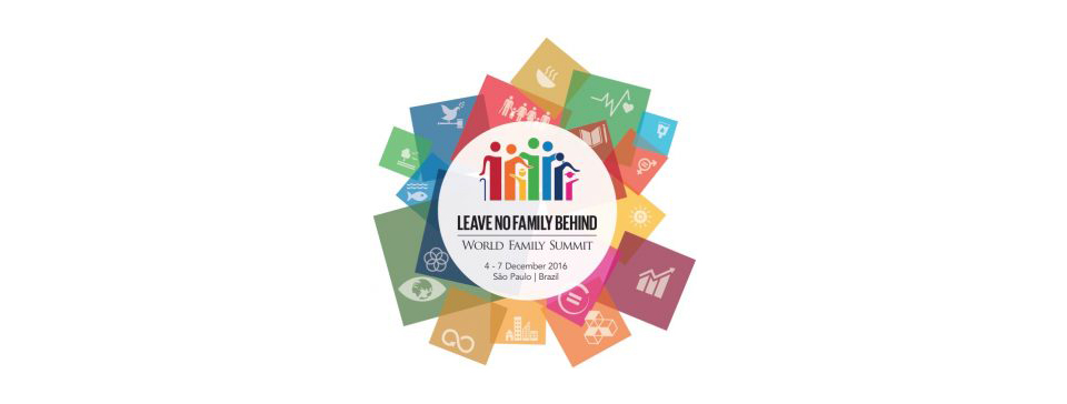 IFFD at the World Family Summit 2016