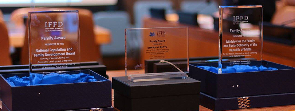 IFFD Awards