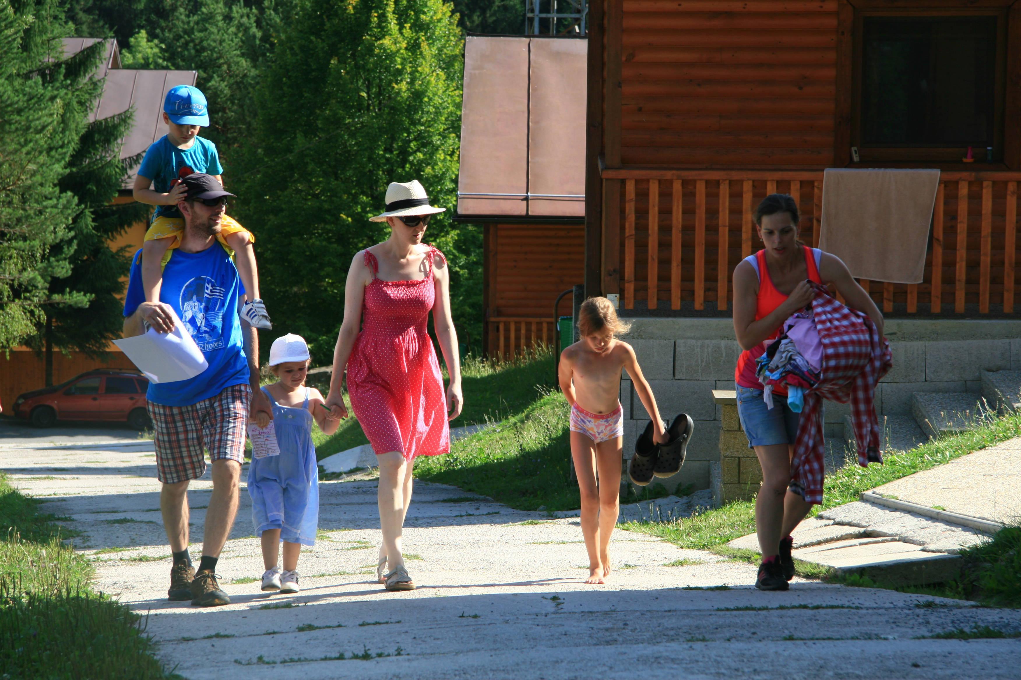 2017 Slovakia. Family Summer IMG_0201