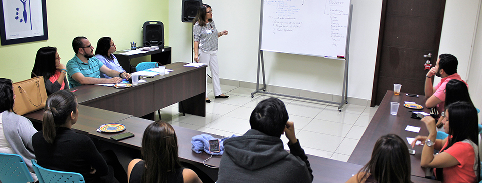 Personal Project Program in El Salvador